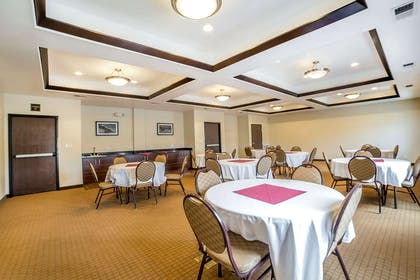 Large space for receptions, parties, anniversaries, and business | Sleep Inn & Suites Douglas