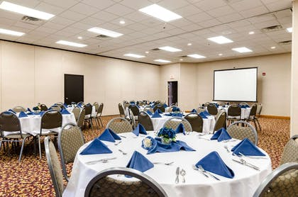 Event space | Comfort Inn Colby