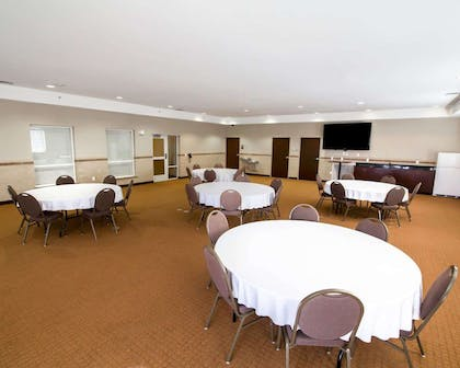 Event space | Sleep Inn And Suites Colby