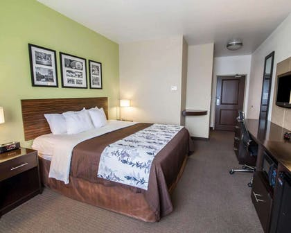 Sleep Inn Designed to Dream Hotel | Sleep Inn And Suites Colby