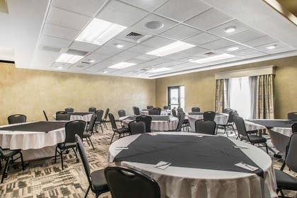 Meeting room | The Heritage Inn & Suites, an Ascend Hotel Collection Member
