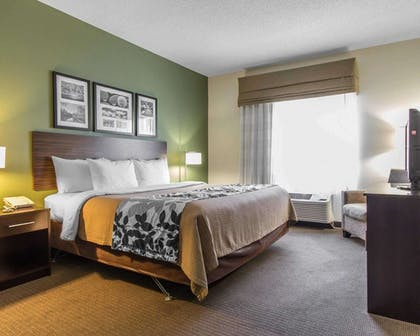 Sleep Inn Designed to Dream Hotel | Sleep Inn & Suites