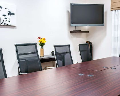 Conference room | Sleep Inn & Suites Fort Campbell