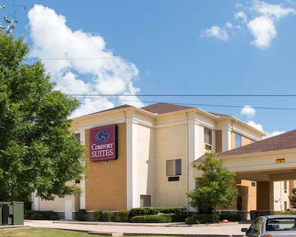 Comfort Suites hotel in Shreveport, LA | Comfort Suites Shreveport