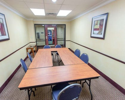 Event space | Comfort Inn New Orleans Airport