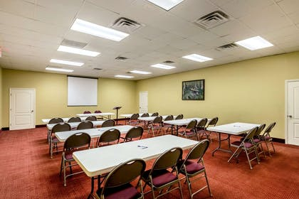 Meeting room | Quality Inn & Suites Baton Rouge West – Port Allen