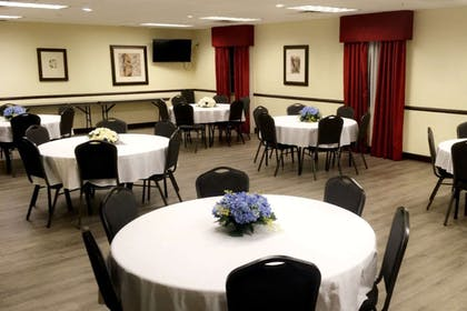 Event space | Evangeline Downs Hotel, an Ascend Hotel Collection Member