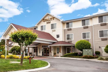 Quality Inn & Suites Federal Way - Seattle hotel in Federal Way, WA | Quality Inn & Suites Federal Way - Seattle