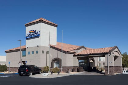 Exterior | Baymont by Wyndham Barstow Historic Route 66
