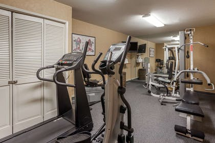 Health club | Baymont by Wyndham Barstow Historic Route 66