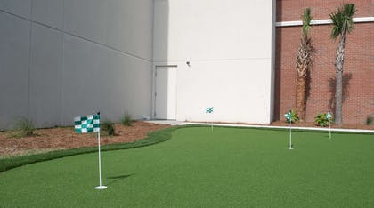 Recreational Facility   Homewood Suites by Hilton North Charleston