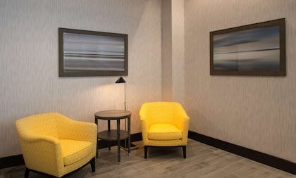 Business Center   Homewood Suites by Hilton North Charleston