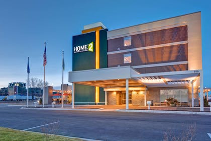 Exterior | Home2 Suites by Hilton Green Bay