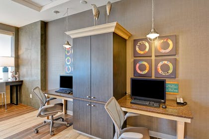 Business Center | Home2 Suites by Hilton Green Bay