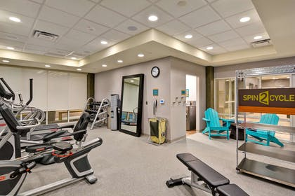 Health club | Home2 Suites by Hilton Green Bay
