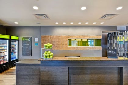 Reception | Home2 Suites by Hilton Green Bay