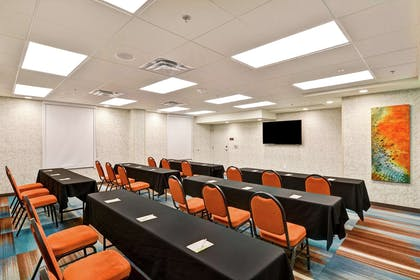 Meeting Room | Home2 Suites by Hilton Las Vegas Strip South