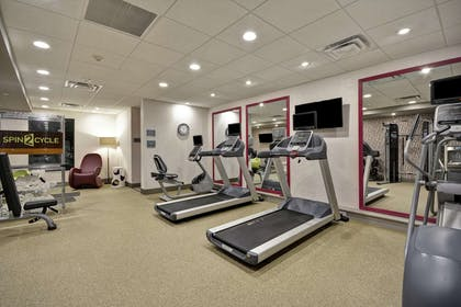 Health club | Home2 Suites by Hilton KCI Airport