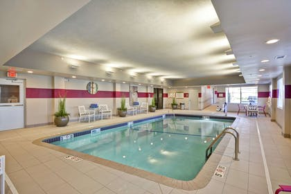 Pool | Home2 Suites by Hilton KCI Airport