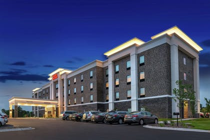 Exterior | Hampton Inn and Suites St. Paul Oakdale/Woodbury by Hilton
