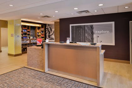Reception | Hampton Inn and Suites St. Paul Oakdale/Woodbury by Hilton