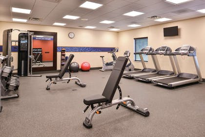 Health club | Hampton Inn and Suites St. Paul Oakdale/Woodbury by Hilton