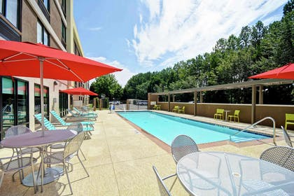 Pool | Home2 Suites by Hilton Atlanta Norcross