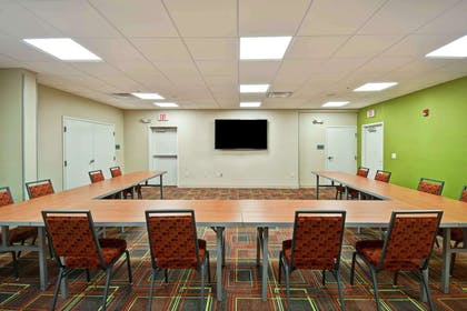 Meeting Room | Home2 Suites by Hilton Atlanta Norcross