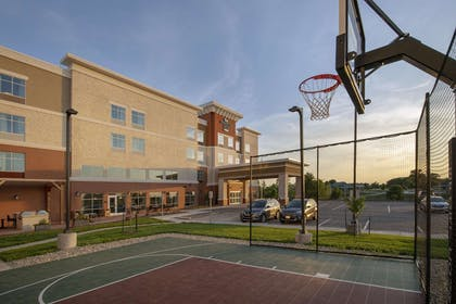 Recreational Facility | Homewood Suites by Hilton Kansas City Speedway