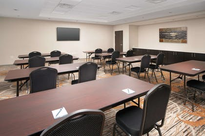 Meeting Room | Homewood Suites by Hilton Kansas City Speedway