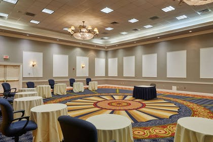 Meeting Room | Virginia Crossings Hotel & Conference Center, Tapestry Collection by Hilton