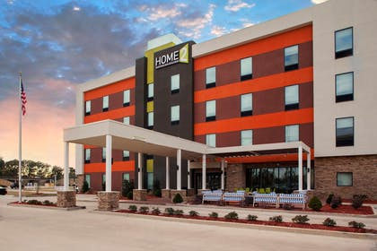 Exterior   Home2 Suites by Hilton Lake Charles