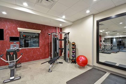 Health club   Home2 Suites by Hilton Columbus Airport East Broad