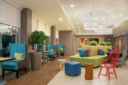 Lobby | Home2 Suites by Hilton Indianapolis South Greenwood