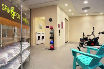 Health club | Home2 Suites by Hilton Indianapolis South Greenwood