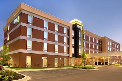 Exterior | Home2 Suites by Hilton Indianapolis South Greenwood