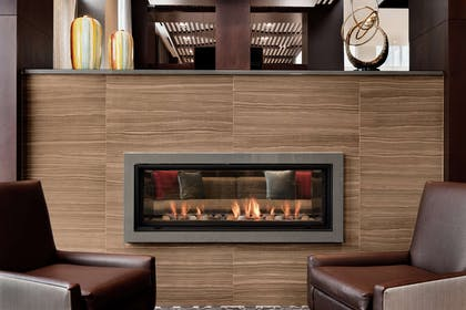 Lobby | Embassy Suites by Hilton Noblesville Indianapolis Convention Center