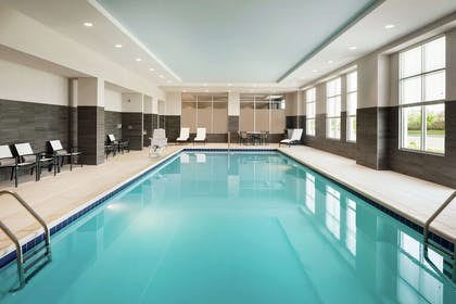 Pool | Embassy Suites by Hilton Noblesville Indianapolis Convention Center