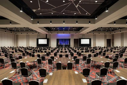 Meeting Room | Embassy Suites by Hilton Noblesville Indianapolis Convention Center