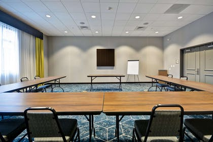 Meeting Room | Homewood Suites by Hilton Rocky Mount