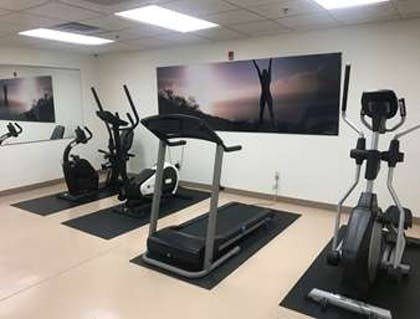 Fitness Center   Travelodge Inn & Suites by Wyndham Deadwood