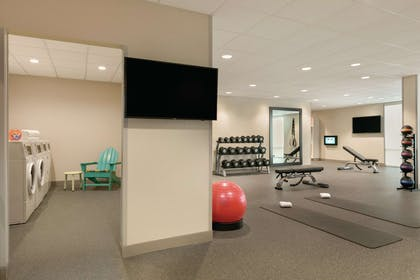 Health club | Home2 Suites by Hilton Williamsville Buffalo Airport