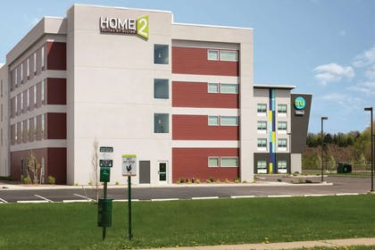 Exterior | Home2 Suites by Hilton Williamsville Buffalo Airport