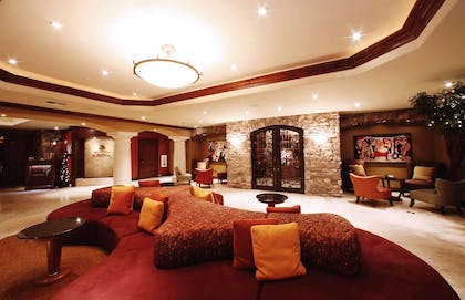 Lobby | La Bellasera Hotel And Suites