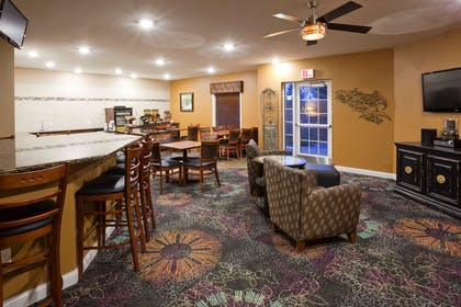 GrandStay STC Breakfast Area | GrandStay Residential Suites Hotel- Saint Cloud
