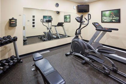GrandStay STC Fitness | GrandStay Residential Suites Hotel- Saint Cloud