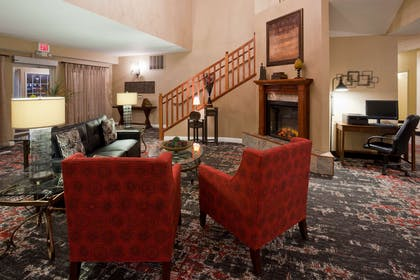 GrandStay Eau Claire Lobby | GrandStay Residential Suites - Eau Claire