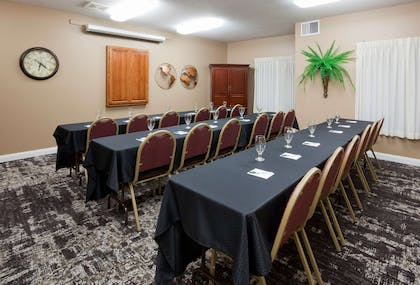 GrandStay Eau Claire Meeting Room | GrandStay Residential Suites - Eau Claire