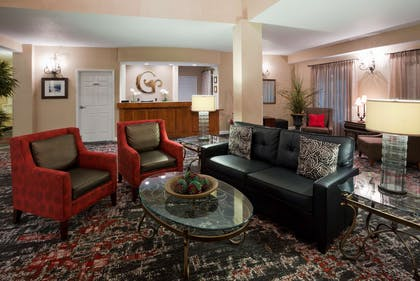 GrandStay Eau Claire Lobby G | GrandStay Residential Suites - Eau Claire