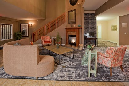 GrandStay Rapid City Lobby | GrandStay Residential Suites - Rapid City
